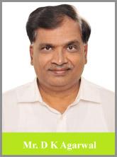 Dilip Kumar Agarwal