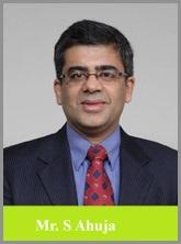 Sanjay Ahuja